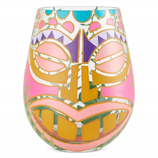 Lolita Tiki Too Stemless Glass