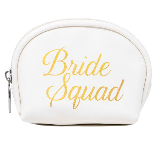 Damsel In D-Stress Wedding Kit Bride Squad