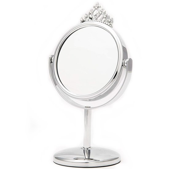 Danielle Creations Crown Mini Mirror