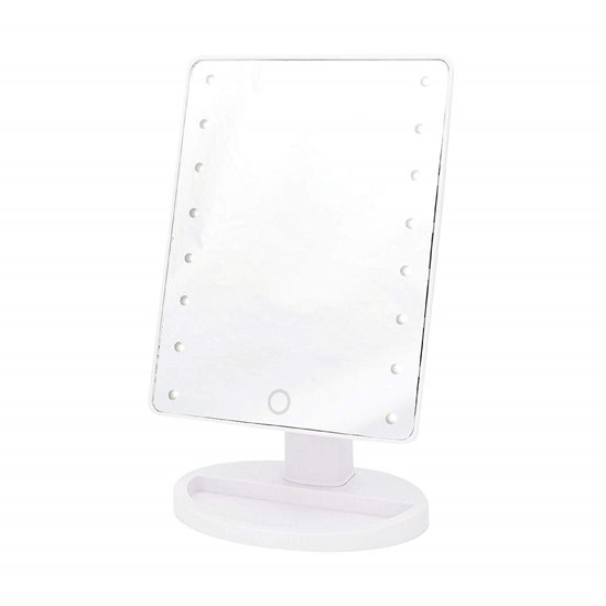Danielle Creations Mirror LED Touch Dimmer