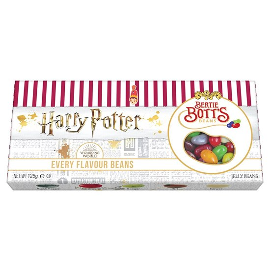 Bertie Bott's Every Flavour Jelly Beans
