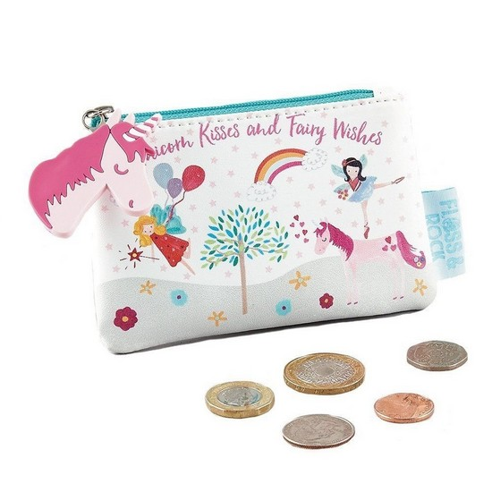 5055166346894 Fairy Unicorn Purse