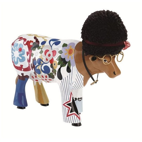 CowParade Wooodstock Large 46702