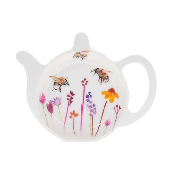 Busy Bees Teabag Tidy Tray