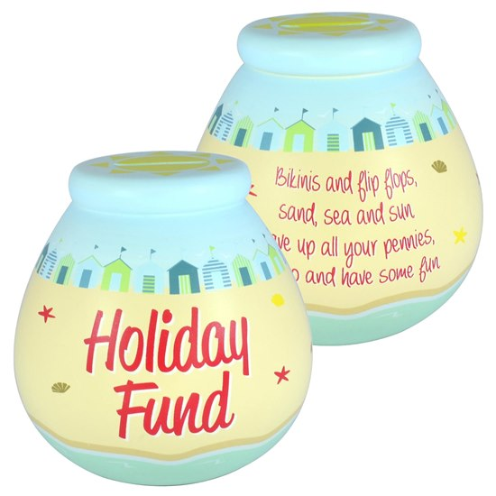 Pot Of Dreams Holiday Fund