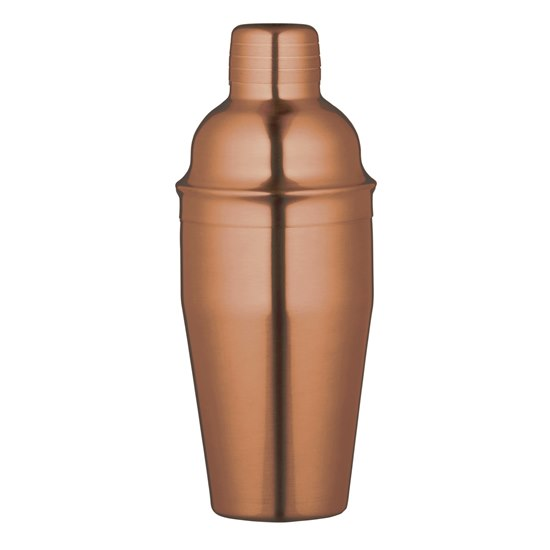5028250583635 Barcraft Copper Finish 500ml Cocktail Shaker