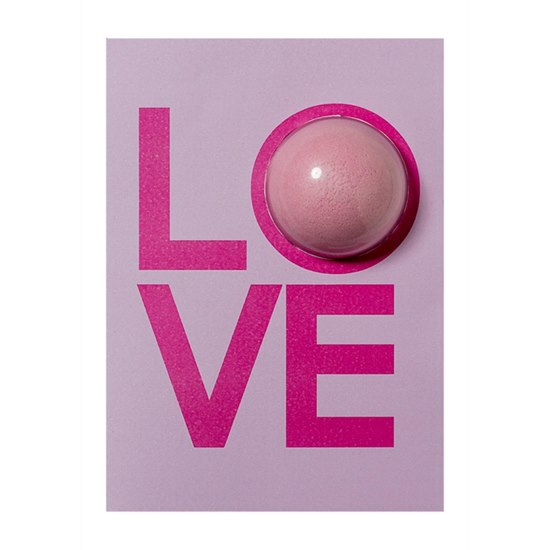 5037028264942 Bomb Cosmetics Love Bath Blaster Card