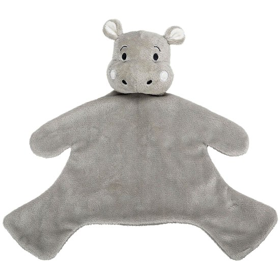 5053154101425 Bubbles Hippo Blankie Comforter