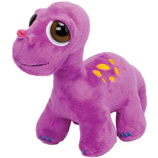 Dinoz Brontosaurus Soft Toy Medium