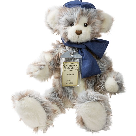 5053154171275 Ava Silver Tag Bear Collection 6