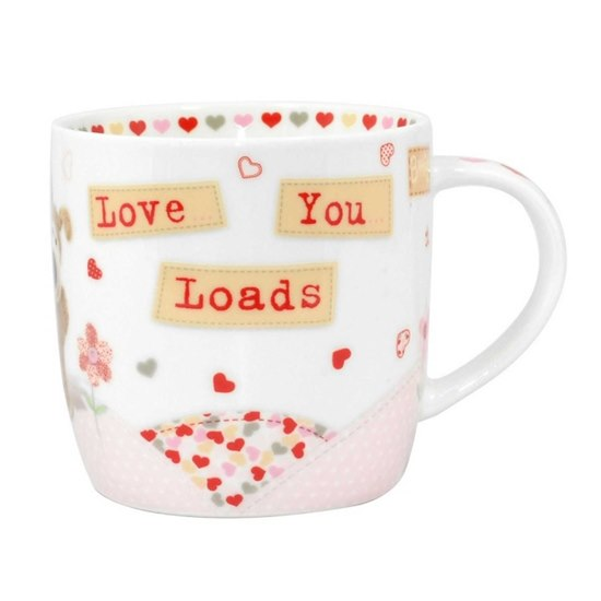 5053944535515  Love You Loads Boofle Mug