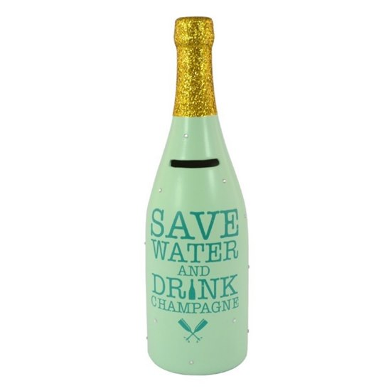 5053944620075 Bottle of Dreams Champagne Save Water