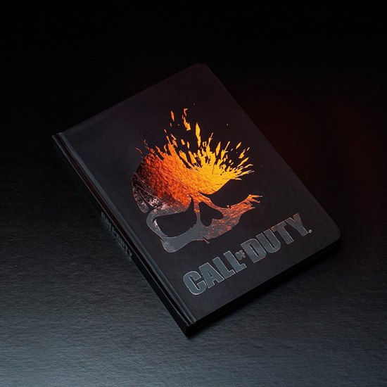 5055964714796 Call of Duty Notebook