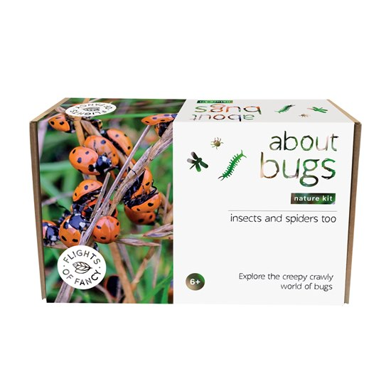 5060008858008 Flights of Fancy About Bugs Kit