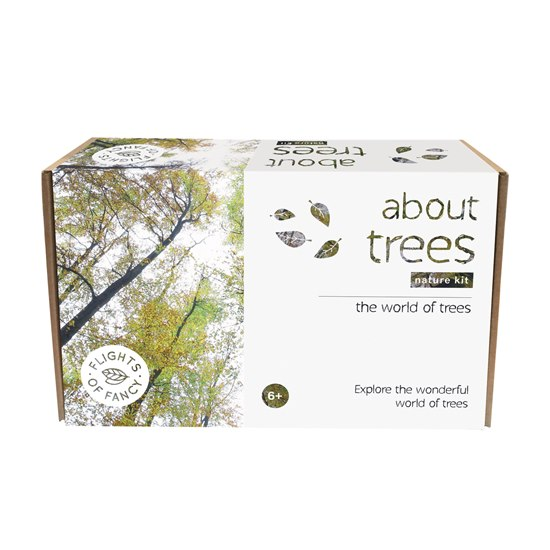 5060008858022 Flights of Fancy About Trees Kit