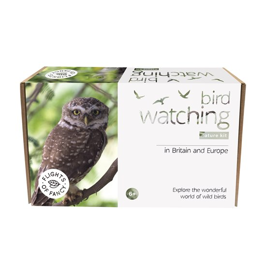 5060008858039 Flights of Fancy Bird Watching  Kit