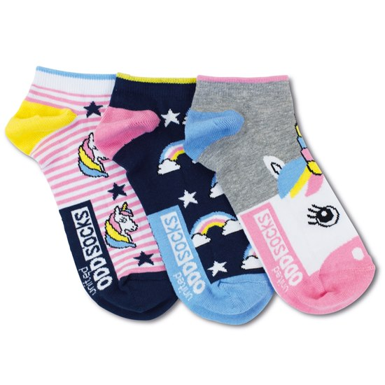 5060152024144 Trainer Unicorn Socks
