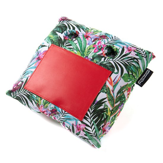 5060270442257  Tropical Coz-e-Nailbar Manicure Cushion