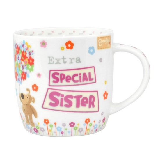 5053944535461  Extra Special Sister Boofle Mug