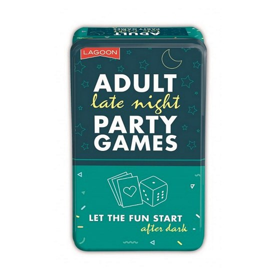 677666020170 Adult Late Night Party Games