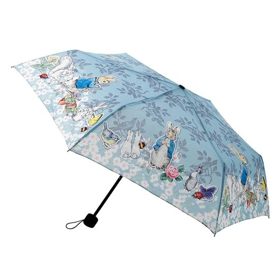 720322286387 Beatrix Potter Peter Rabbit Umbrella