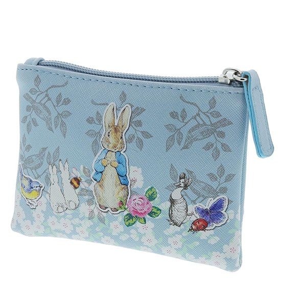 720322287339 Beatrix Potter Peter Rabbit Coin Purse