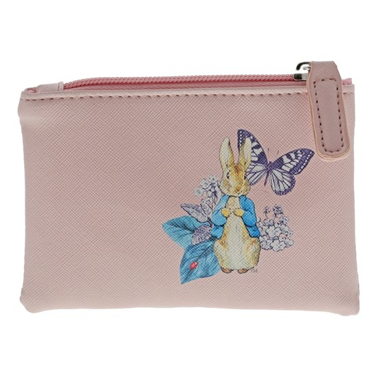 720322296003 Beatrix Potter Peter Rabbit Coin Purse