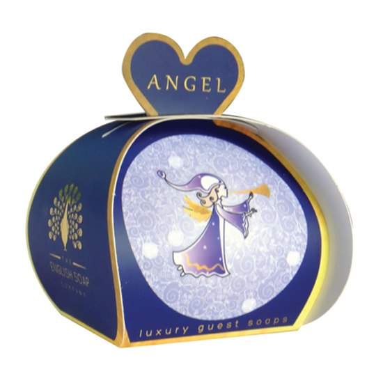 FESTIVEANGEL Angel Luxury Guest Soaps