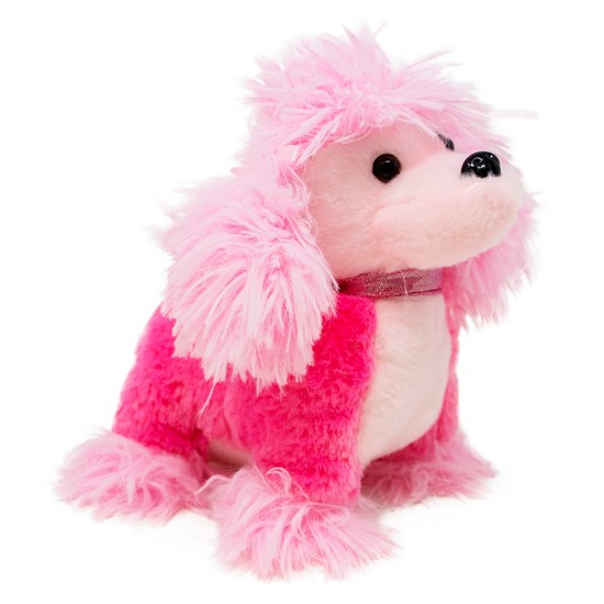 5060398129375 Cozy Hottie Poodle Heatable Soft Toy