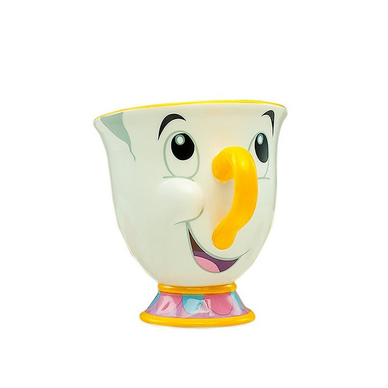 5055964708566 Beauty and the Beast Chip Mug