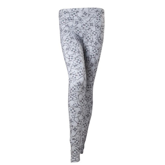 ZP170209SNY  PlayStation Controller Leggings