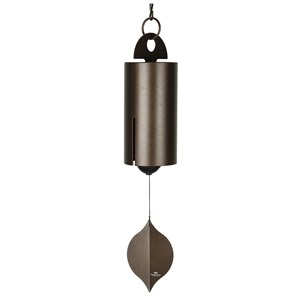 Associate Product Woodstock Heroic Windbell - Large
