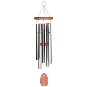 Associate Product Woodstock Beachcomber Chime - Bright Blush