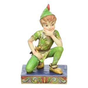 Associate Product Childhood Champion Peter Pan Figurine