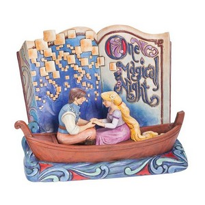Associate Product One Magical Night Tangled Storybook
