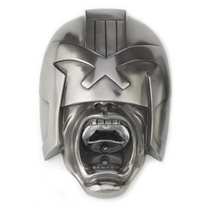 Associate Product Beer Buddies Judge Dredd Bottle Opener